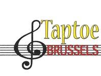 Taptoe Brussels 01/09/2018 logo