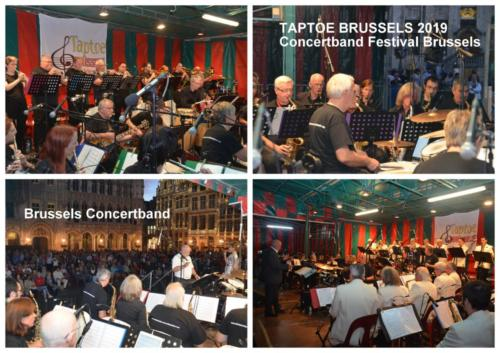 A BRUSSELS CONCERTBAND