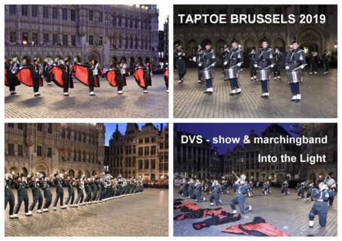 DVS Katwijk - Into The Light