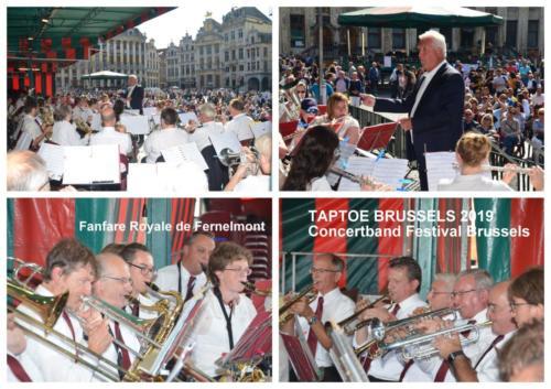 Fanfare Royale Fernelmont