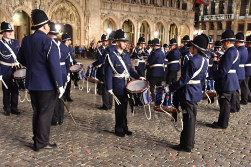 Koninklijke Muziekkapel van de Lokale Politie Antwerpen
