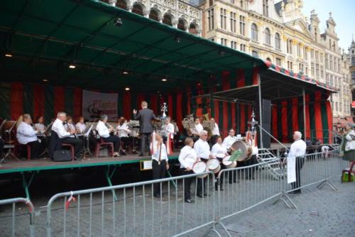 Koninklijke Harmonie Sint-Cecilia Merchtem