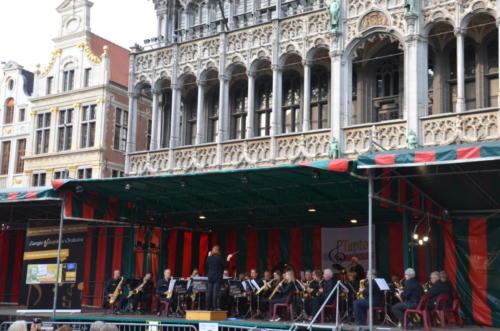 Euroregia Saxophone Orchestra