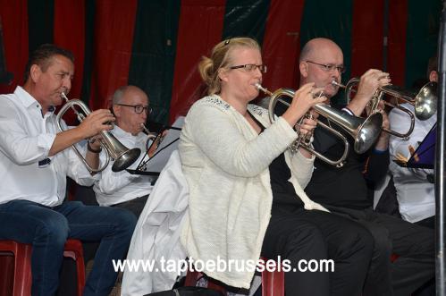 Fanfareorkest Blauberg (Herselt)