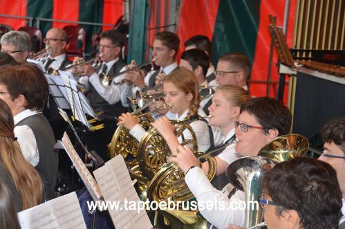Harmonieorkest Concordiavrienden (Kalfort)