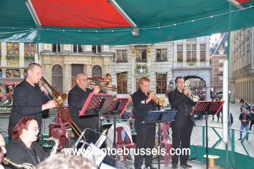 J-Music Band (Eppegem)
