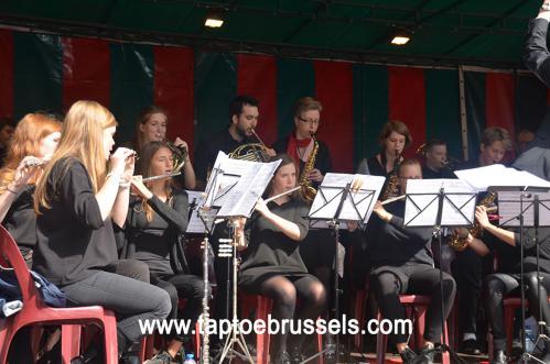 Harmonie Kastel (Hamme - Moerzeke)