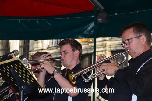 Union Big Band (UB2 Big Band)